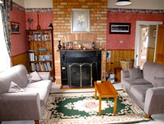 Kenya Cottage - Deloraine TASMANIA