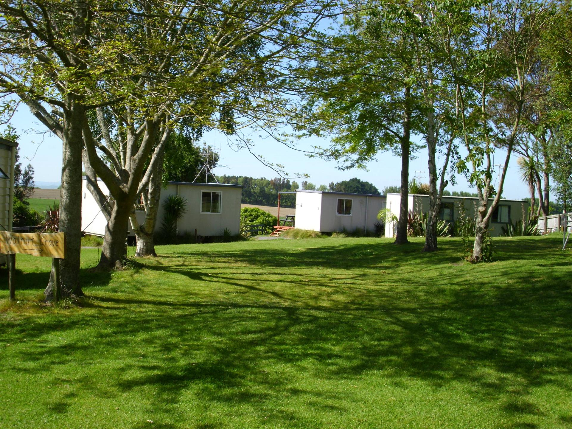 Maketu Hilltop Holiday Park