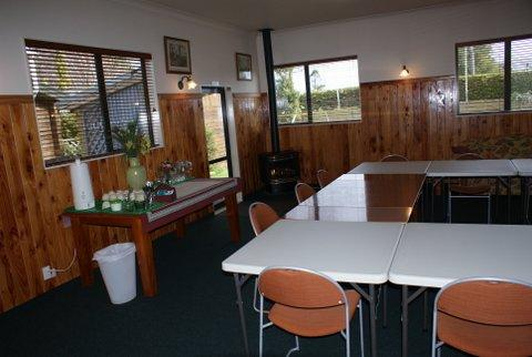 Cottage Park Motor Lodge & Conference Centre