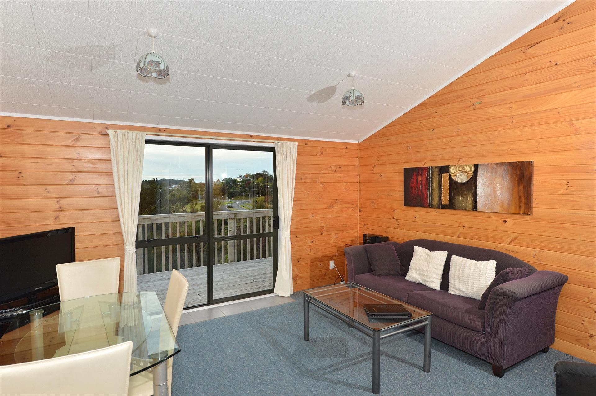 Sunseeker Cottages Paihia