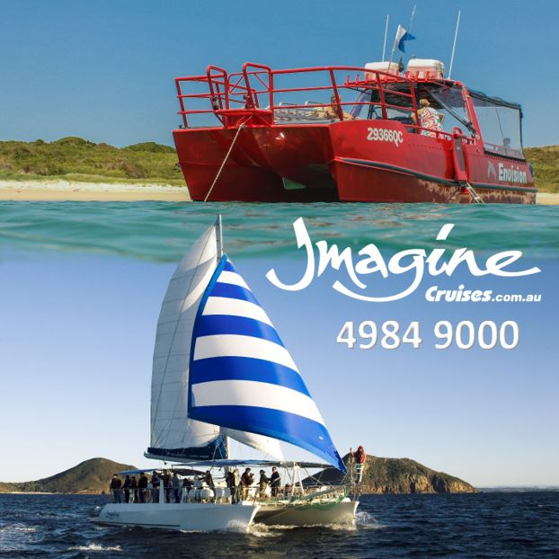Imagine Cruises