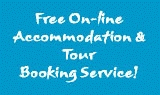 Free Online Booking Service