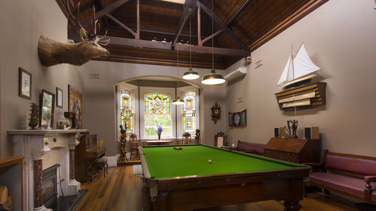 Arcoona Manor - Deloraine - TASMANIA
