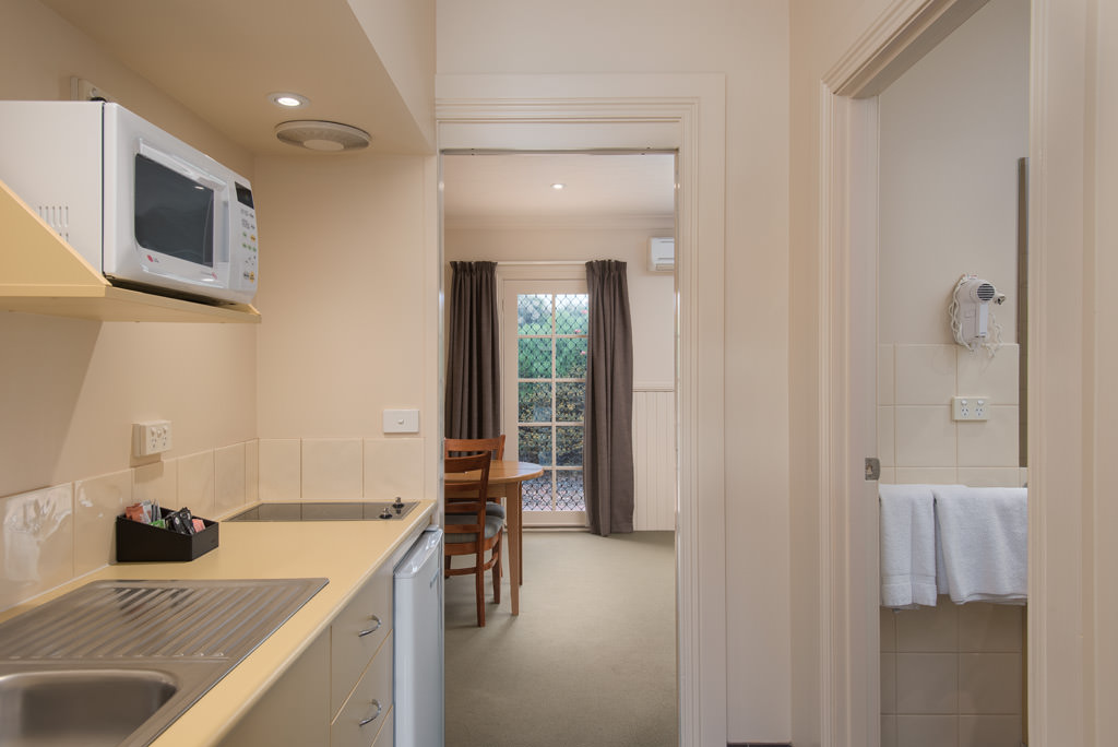 Country Club Villas - Launceton TASMANIA