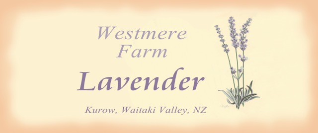 Westmere Lavender Farm & Woolshed