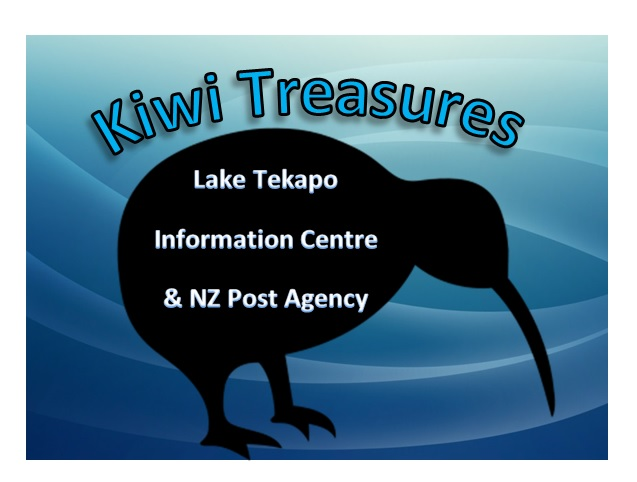 Kiwi Treasures & Info Centre