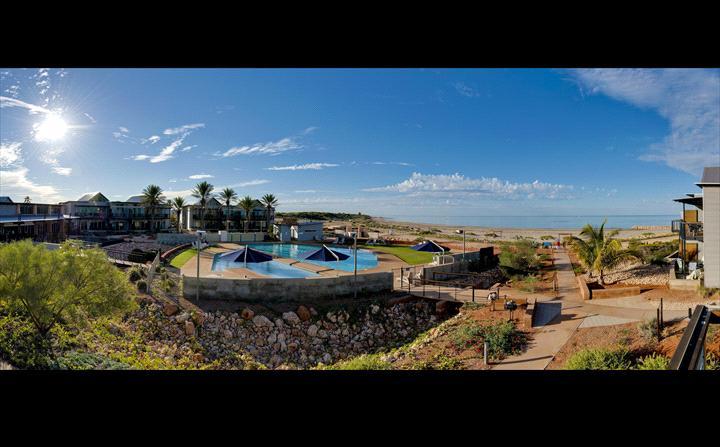 Mantarays Ningaloo Beach Resort