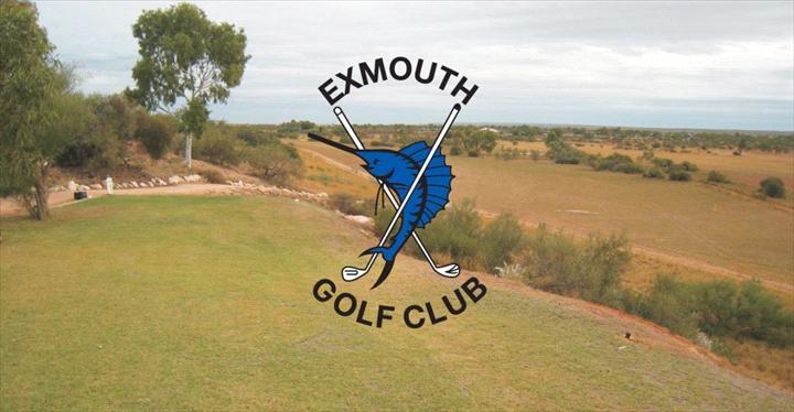 Exmouth Golf Club