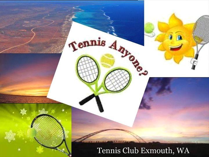 Exmouth Tennis Club