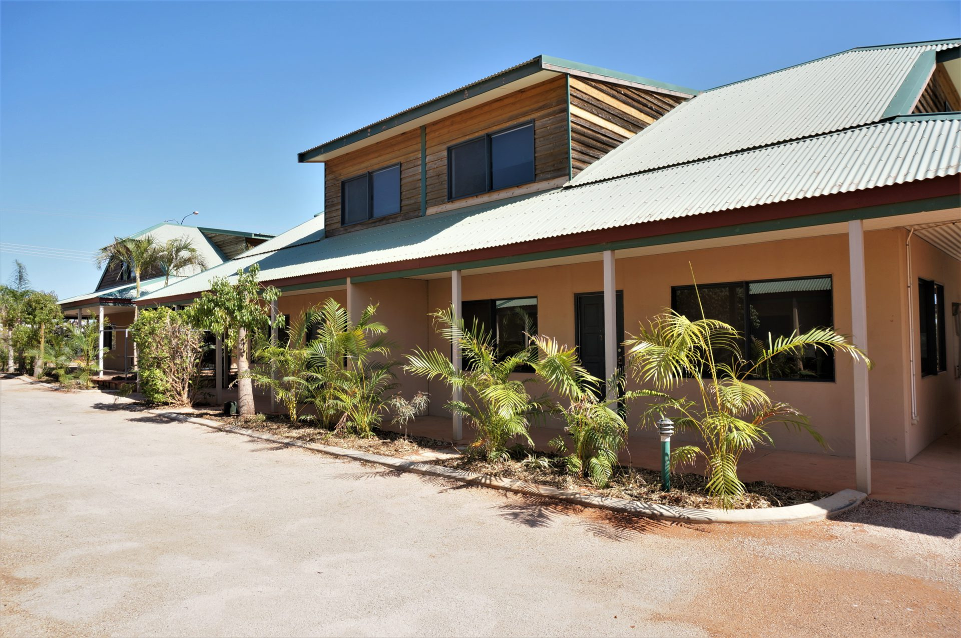 Ningaloo Breeze Villa 7