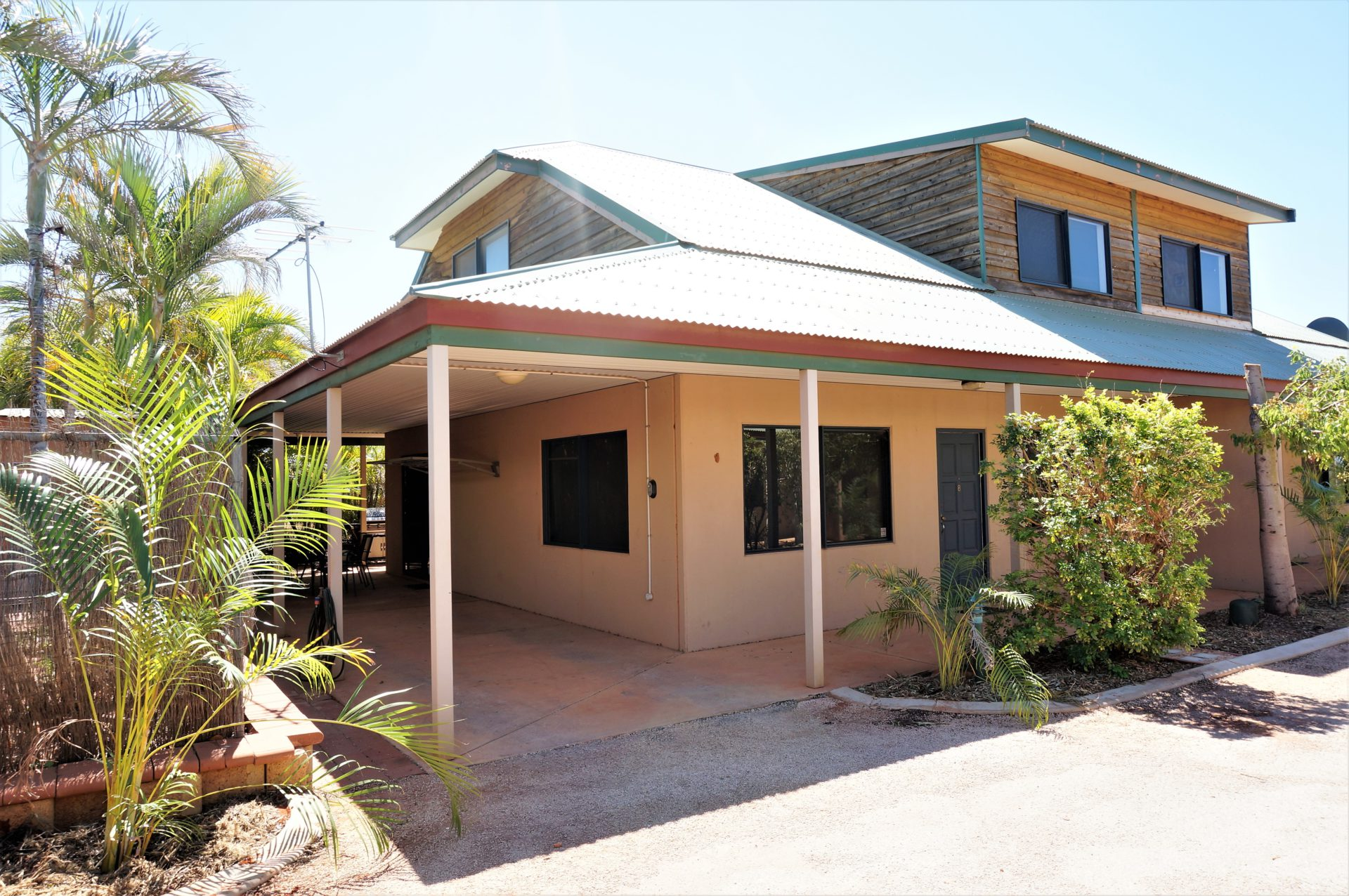Ningaloo Breeze Villa 8