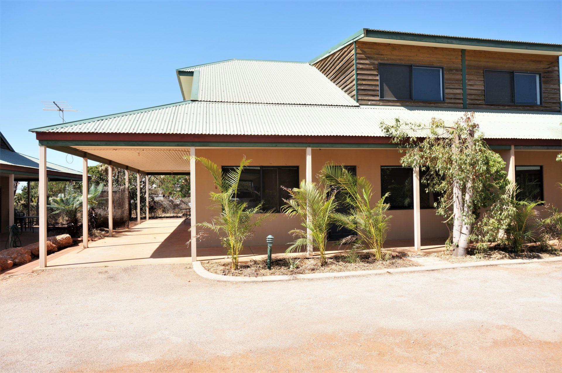 Ningaloo Breeze Villa 4