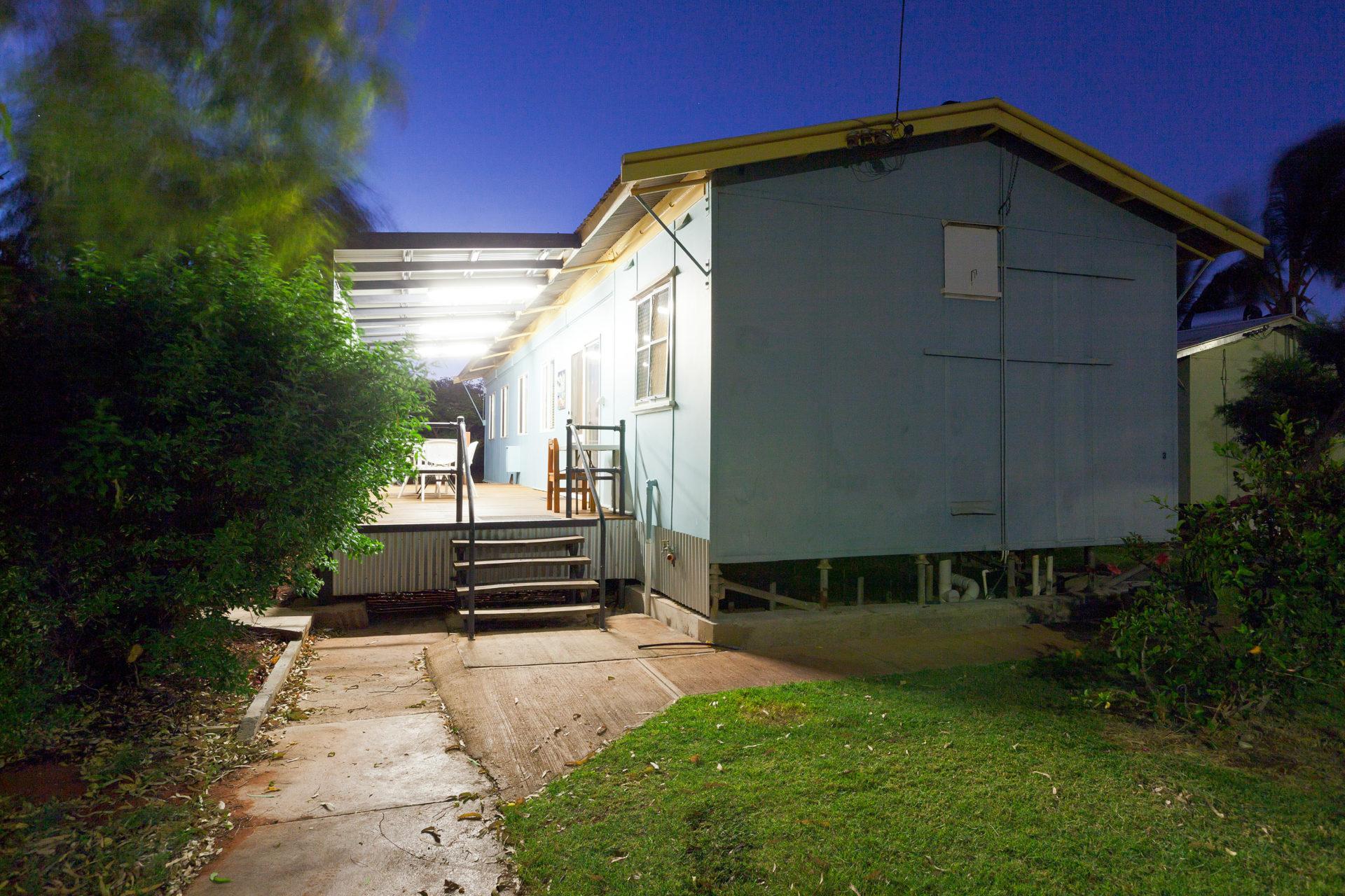 Getaway Villas Unit 3