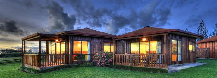 Ocean Breeze Cottages