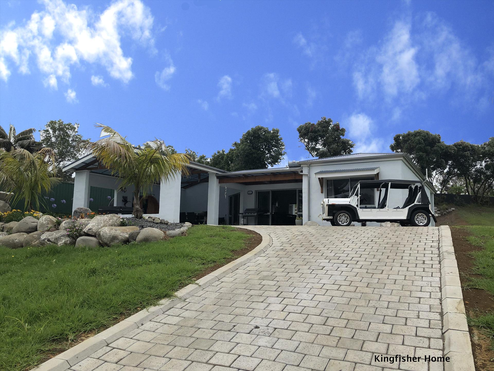 Kingfisher Home
