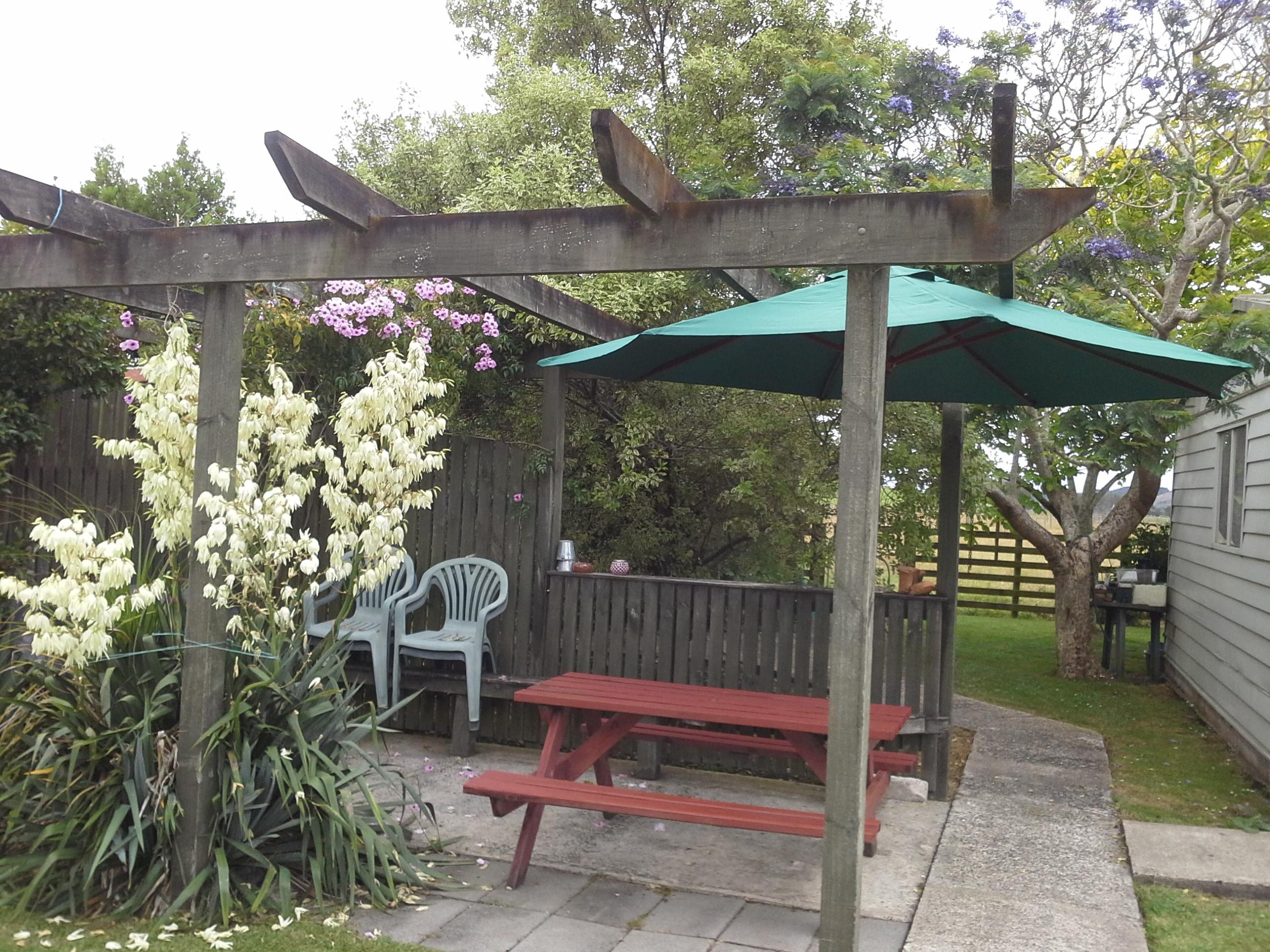 Awakino Point Boutique Motel