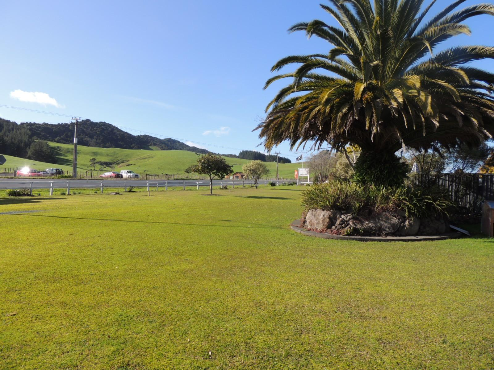 Bay of Islands Country Lodge Motel