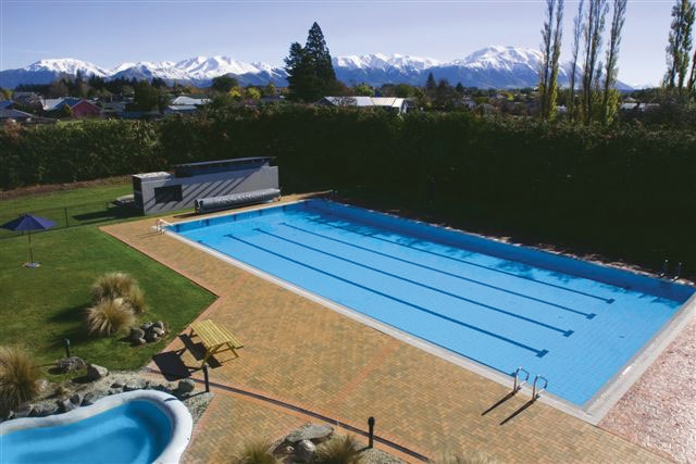 Methven Resort Hotel