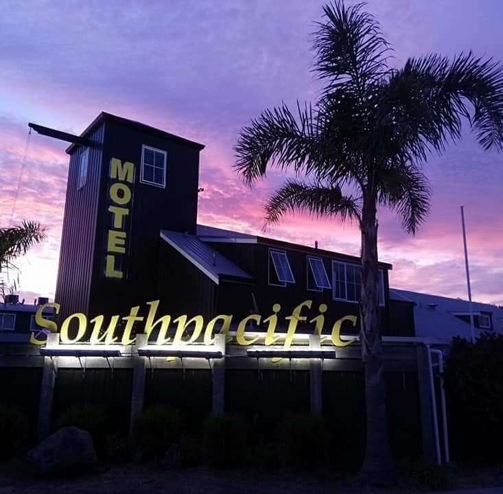 Southpacific Motel & Conference Centre