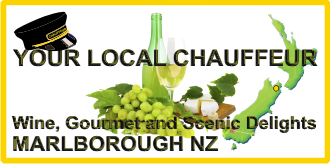 Your Local Chauffeur Wine & Food Delight Tours of Marlborough
