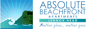 Absolute Beachfront Apartments Lennox Head