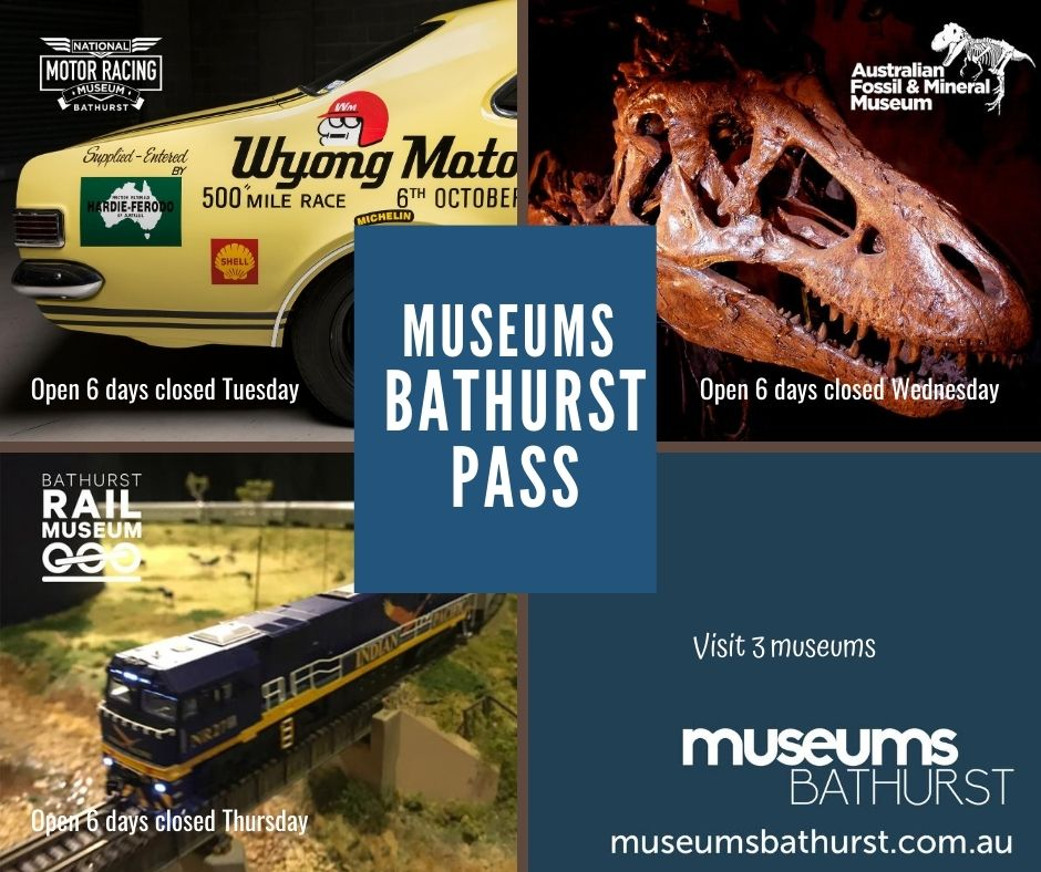 Museums Bathurst