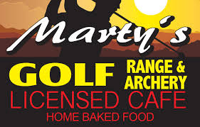 Martys Golf Range and Cafe
