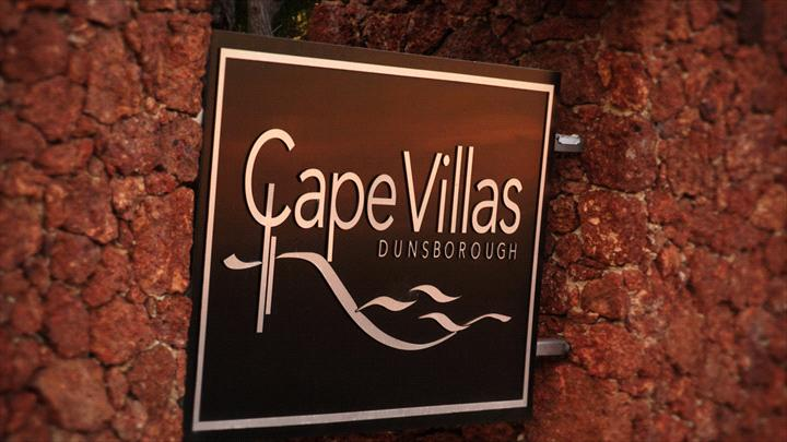 Cape Villas Dunsborough logo