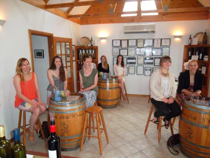 Hunter Valley Wine Tours 4u