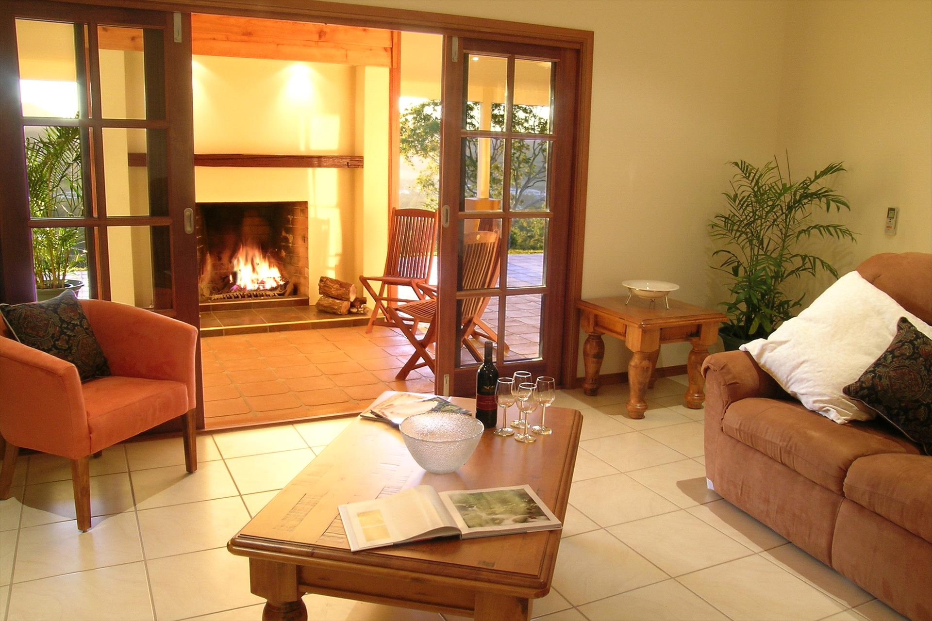 The Summit Rainforest Retreat & Conference Centre
