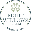 Eight Willows Retreat logo