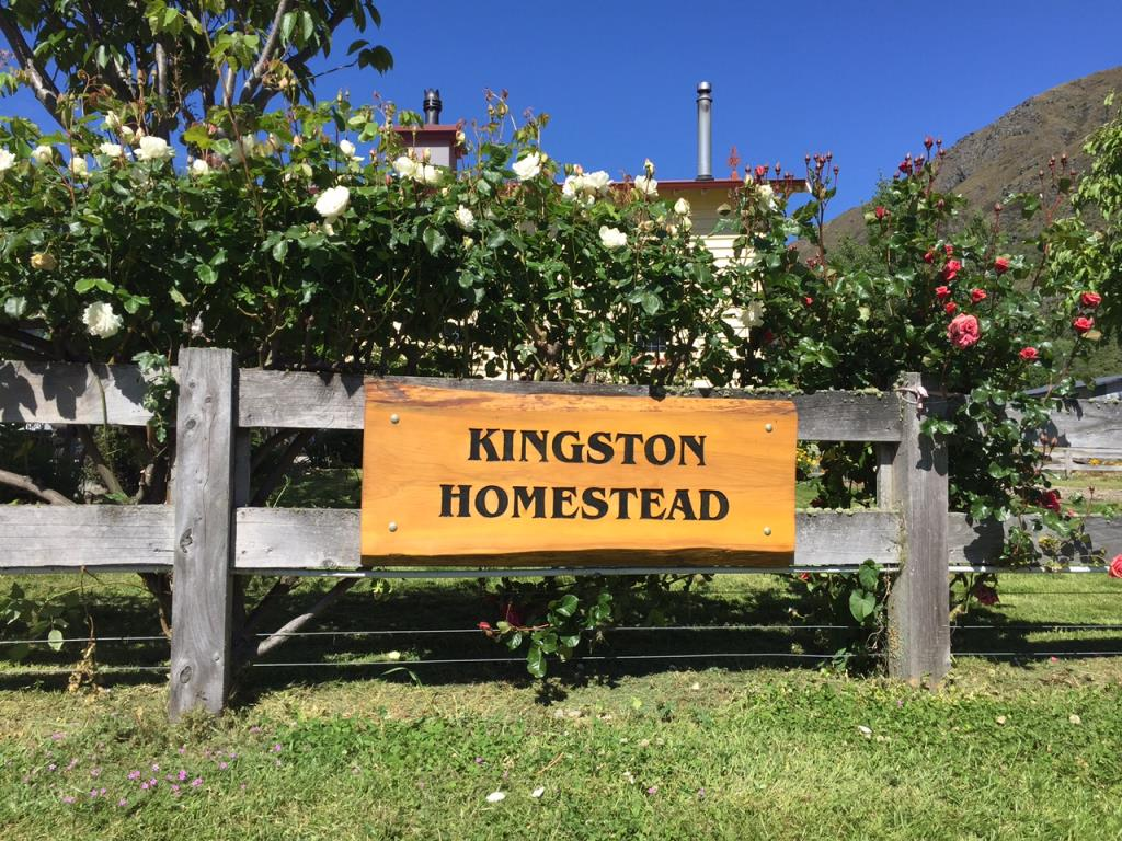 Kingston Homestead