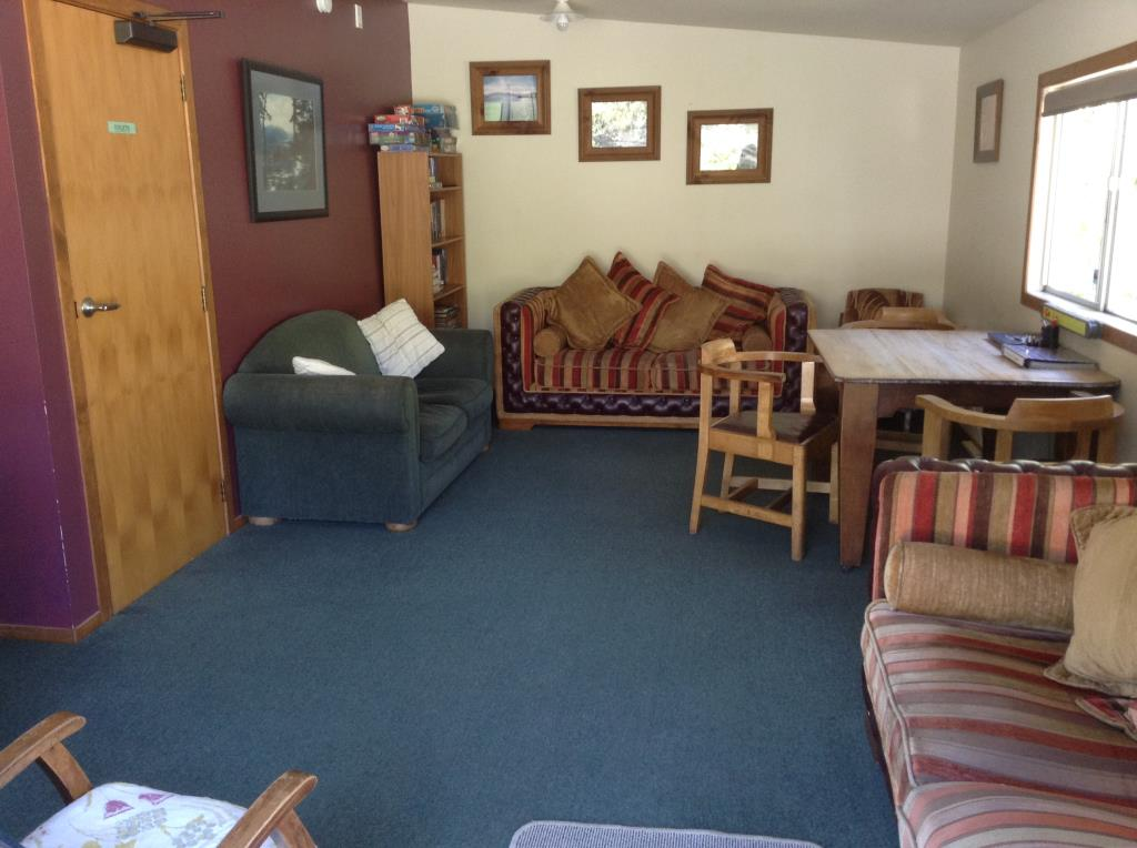 Possum Lodge Motels and Camping Ground