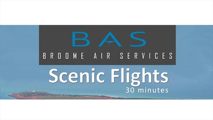 Broome Air Services
