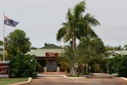 Broome Motel