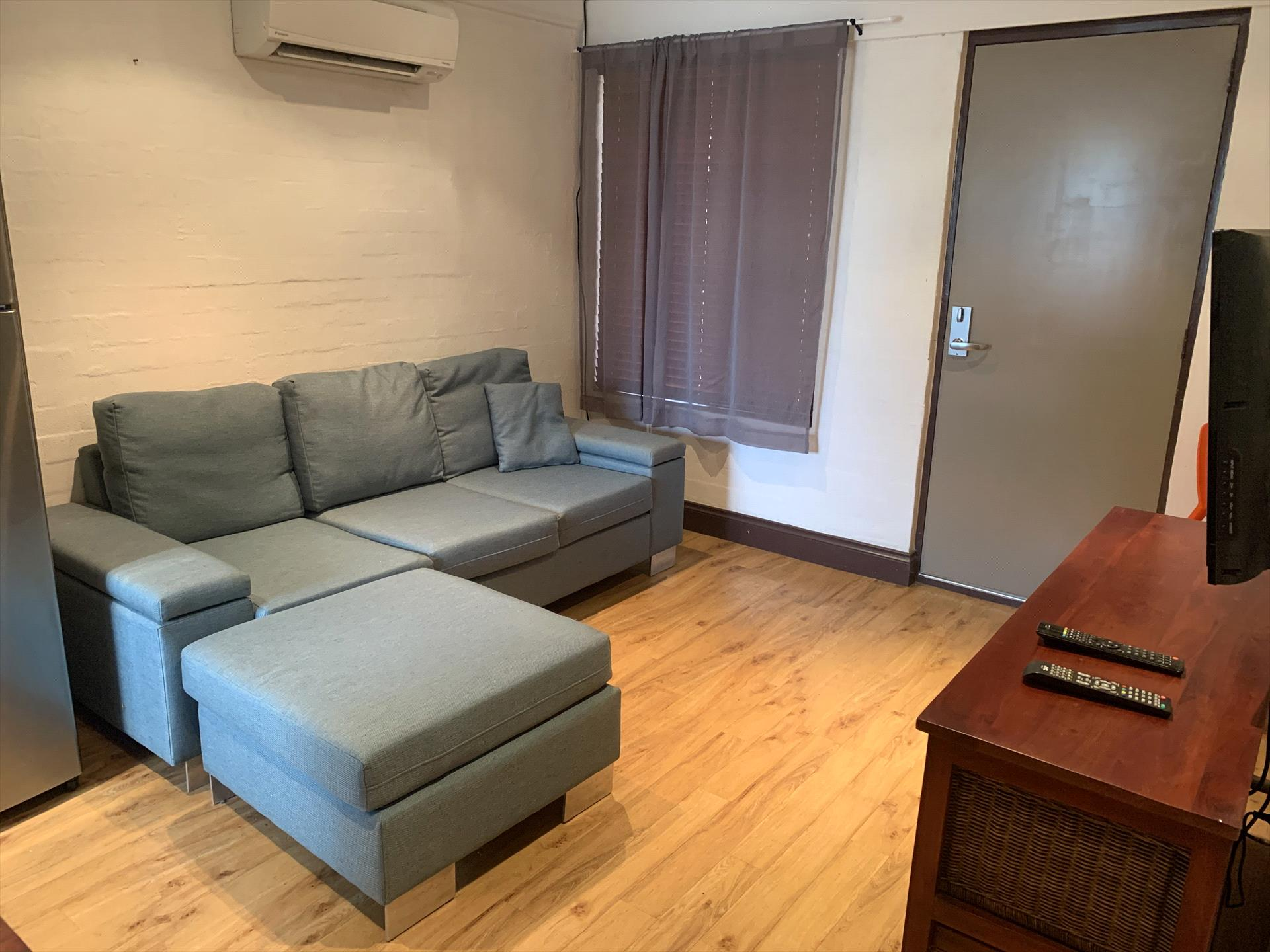 2 Bedroom Apartment Room Image