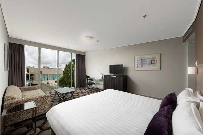 Rydges Capital Hill