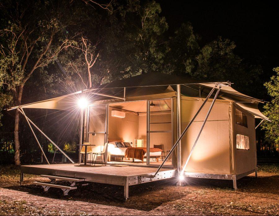Cooinda Lodge 2 Day Kakadu Outback Retreat Plus Family