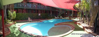 King Sound Resort Hotel