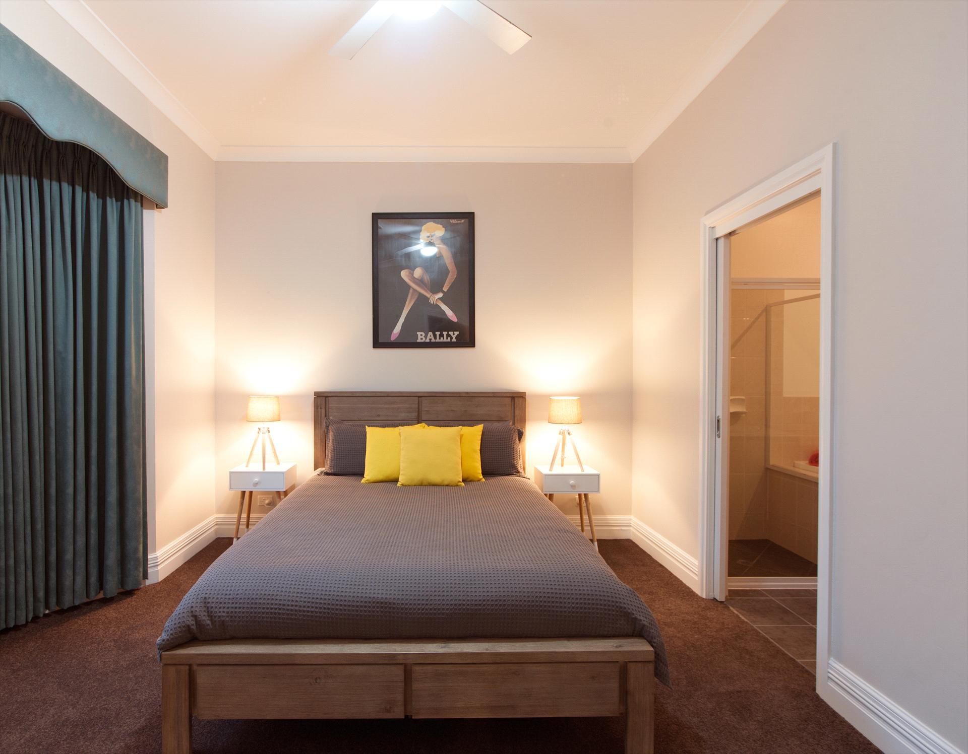 Accent on Echuca Apartment. Apartment Echuca   makitaserviciopanama com