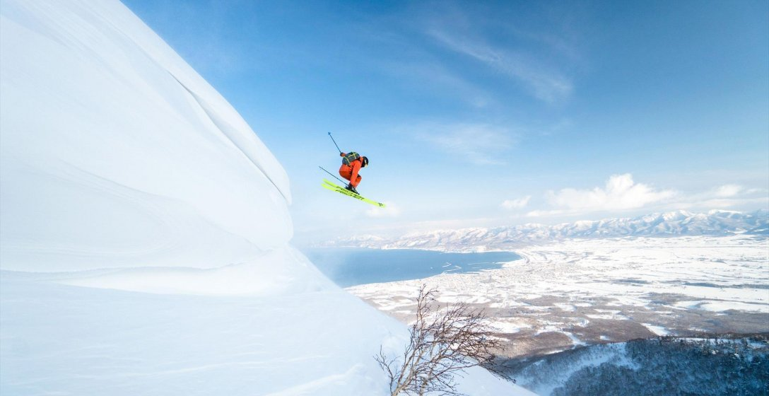 Iwanai Resort: CAT Skiing