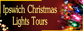 2014 Ipswich Christmas Lights Tours