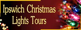 2014 Ipswich Christmas Lights Tours