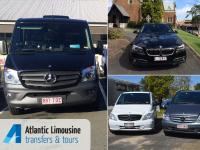 Atlantic Limousines Transfers & Tours