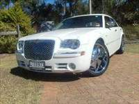 Event Limousines Queensland