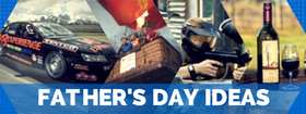 Discover great Father's Day gift ideas on offer in Ipswich!