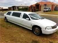 NVUS Limousine Services