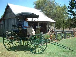 Laidley Pioneer Village & Museum