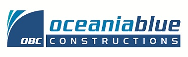 OceaniaBlue Constructions Pty Ltd logo