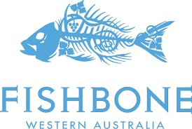 Fishbone Wines logo